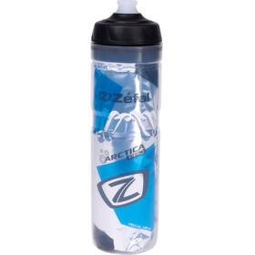 Zefal Arctica Pro Thermoflasche 750ml blau